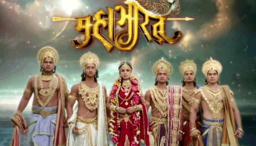 teori dekonstruksi dalam penokohan Karna dalam serial Mahabharata ANTV