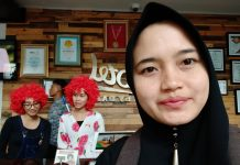 review meotel by dafam purwokerto
