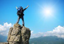 proses memantaskan diri untuk sukses