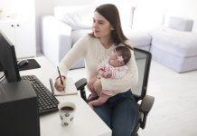perempuan mempertahankan pekerjaan setelah menikah