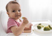 agar anak suka makan sayur