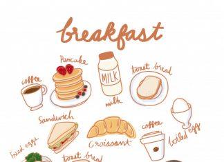 menu sarapan pagi untuk anak