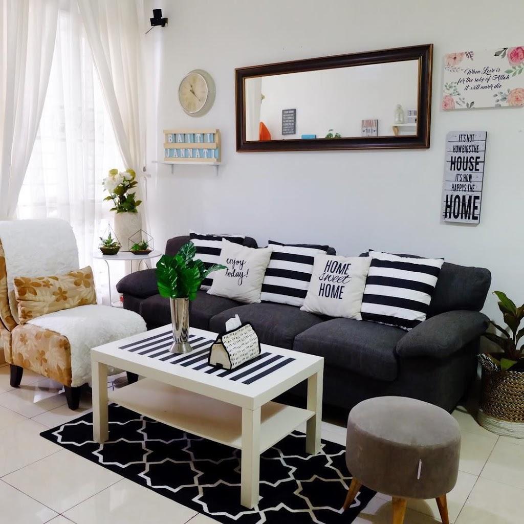 6 Ide Percantik Ruang Tamu Minimalis Makin Keren dan Kekinian