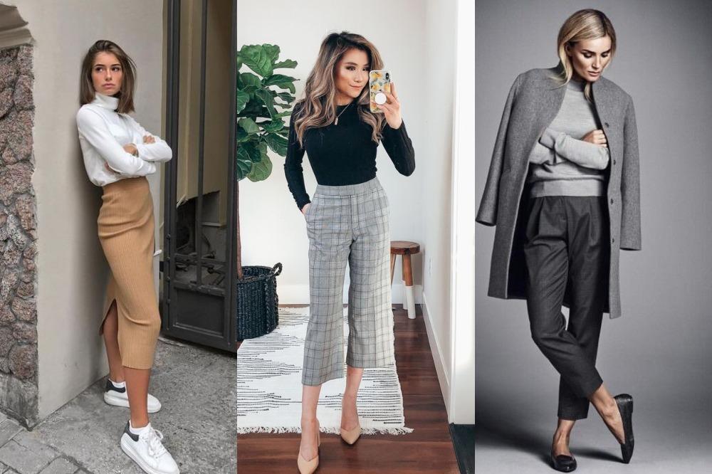 perempuan usia 30 tahun yang modis