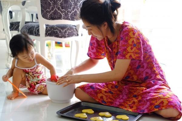 ibu rumah tangga