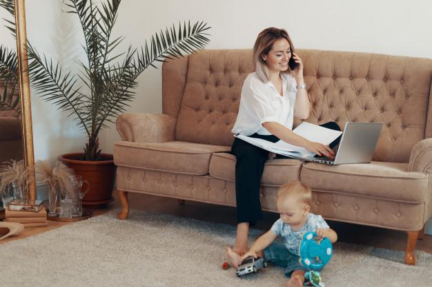 perempuan multitasking salah satu kriteria istri dalam fakta anak pertama menikah dengan anak pertama