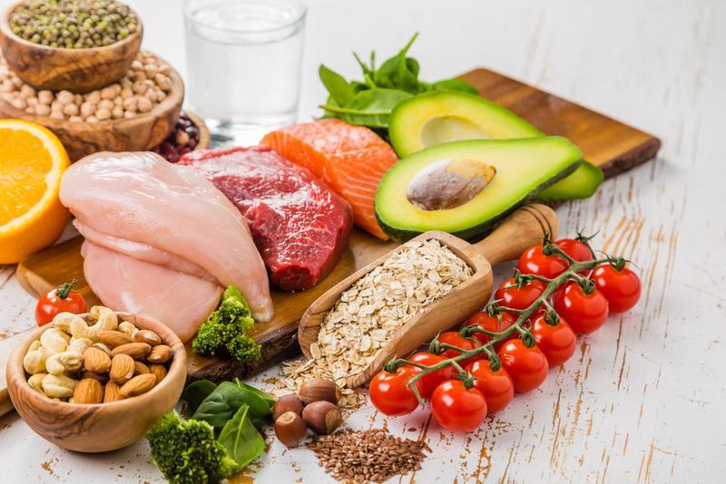 makanan memperlancar ASI