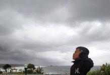 indahnya pantai karangtawulan