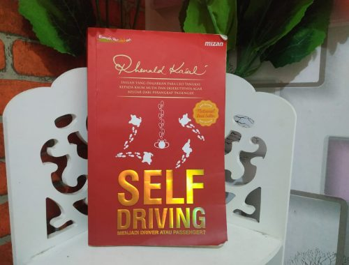 buku self driving