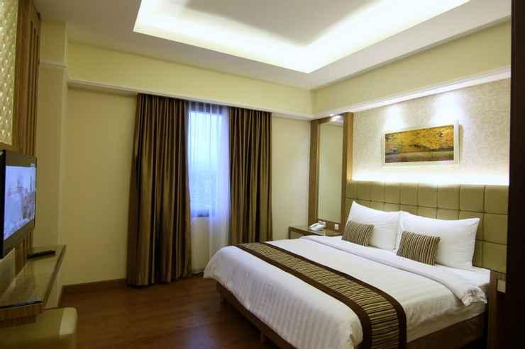 kamar hotel Dominic Purwokerto