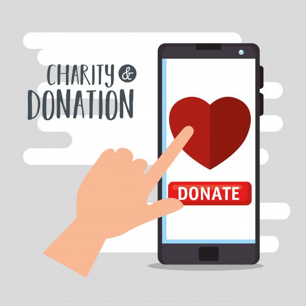Kelebihan Donasi Online