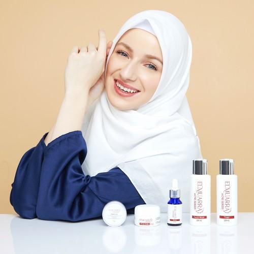 skin care aman untuk ibu menyusui