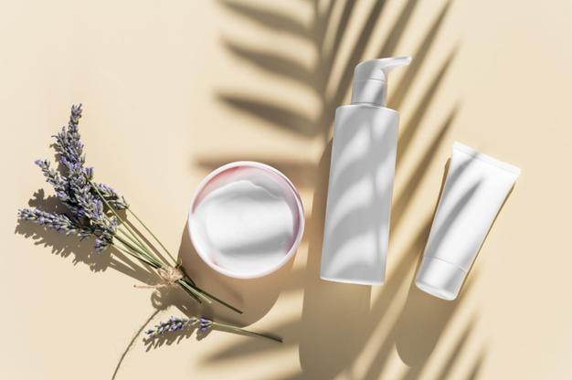 skin care untuk merawat wajah pagi hari