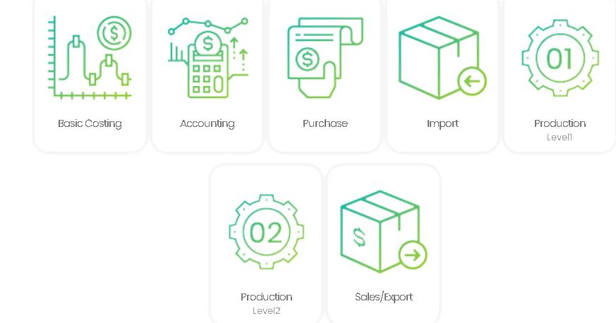 versi i7 series SystemEver dalam manajemen inventory terbaik