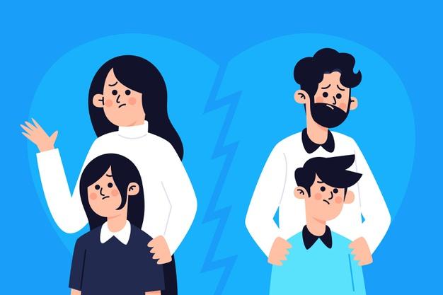 fakta anak pertama menikah dengan anak pertama kurang harmonis karena orang tua belum berpengalaman