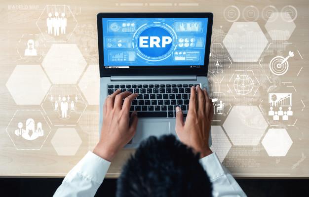 pengertian ERP manurut para ahli dan manfaat ERP bagi perusahaan