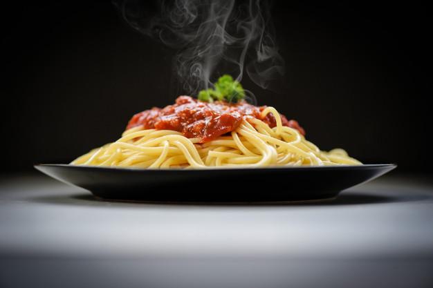 pasta spaghetti enak untuk sarapan pagi