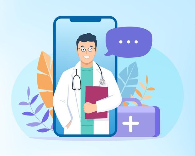 aplikasi kesehatan sehatQ punya informasi lengkap dan terpercaya