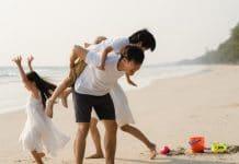 ide liburan singkat saat cuti bersama