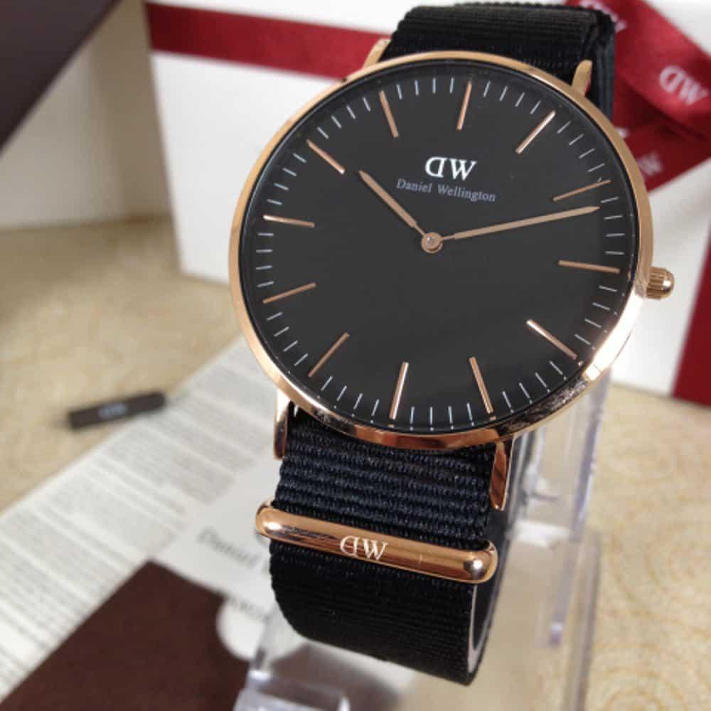 jam tangan Daniel Wellington Original Classic Cornwall