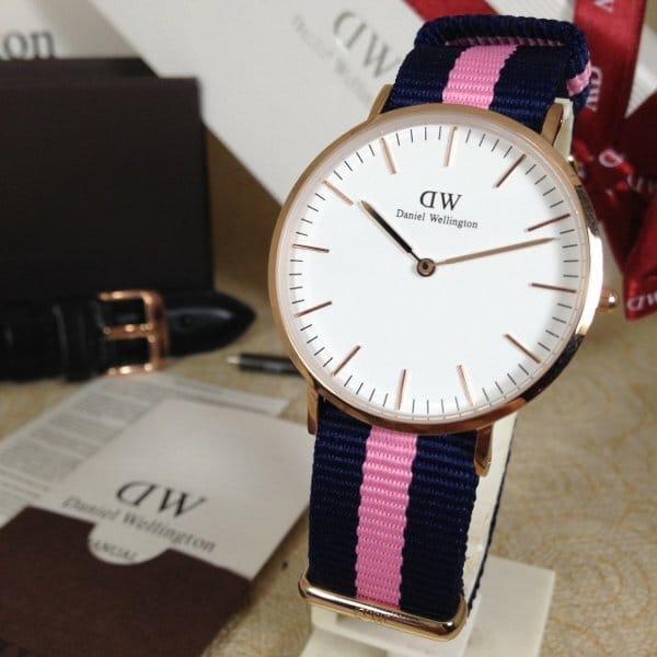 jam tangan Daniel Wellington Classic Winchester