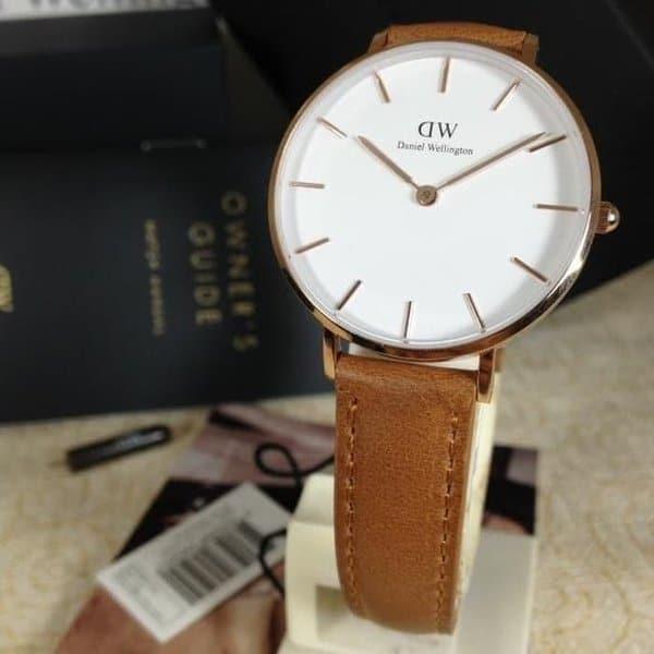 model jam tangan Daniel Wellington Original Classic Durham