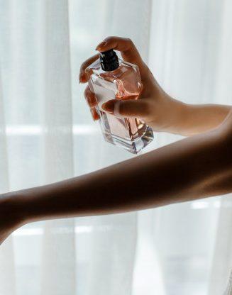 cara memilih parfum yang tepat