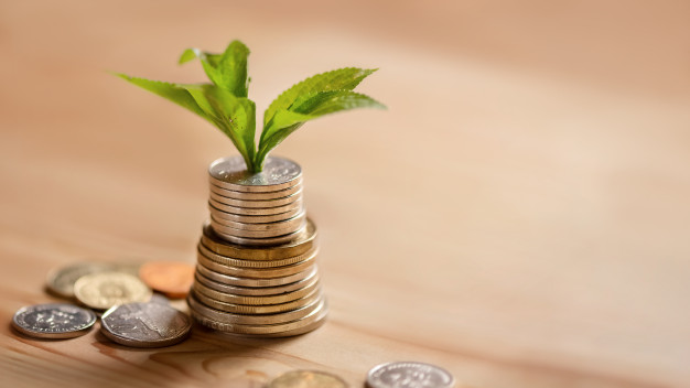 cara mendapatkan passive income dengan modal kecil