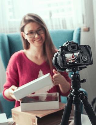 cara menghasilkan uang dari youtube lewat jasa review produk