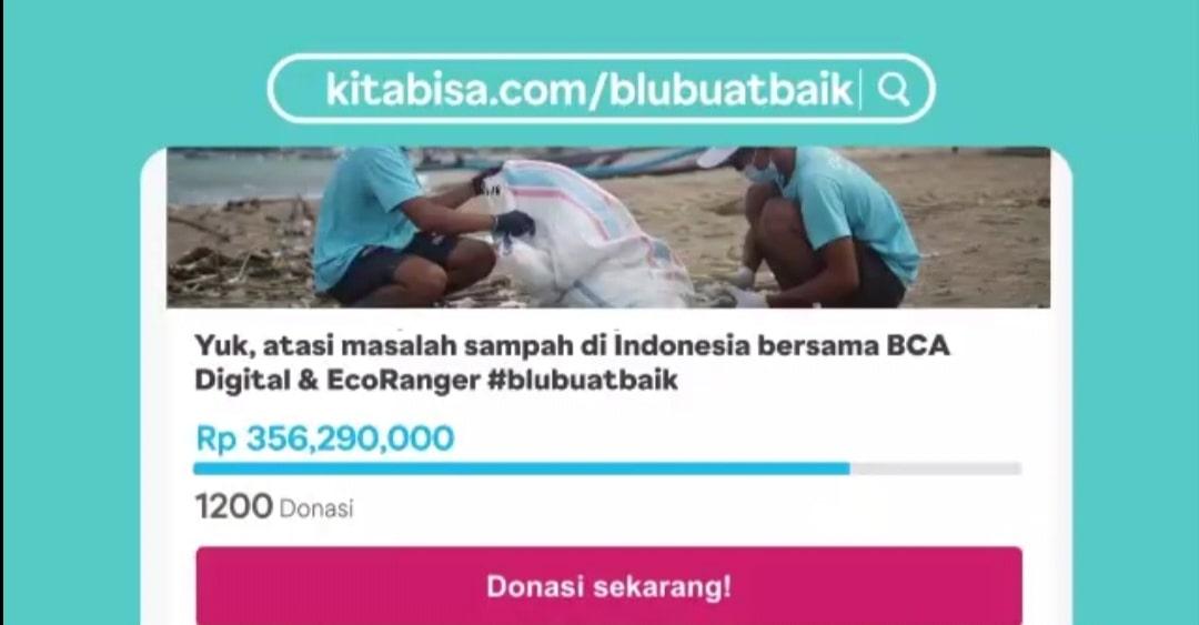Program Ecoranger blu by BCA Digital