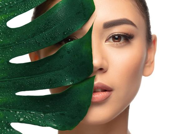 tips make up natural untuk kulit sawo matang