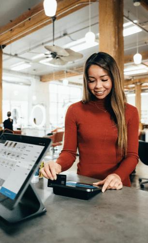 Layanan kredit online