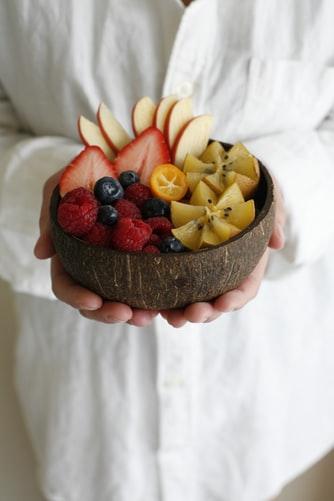 buah yang dapat menghilangkan bau mulut seketika
