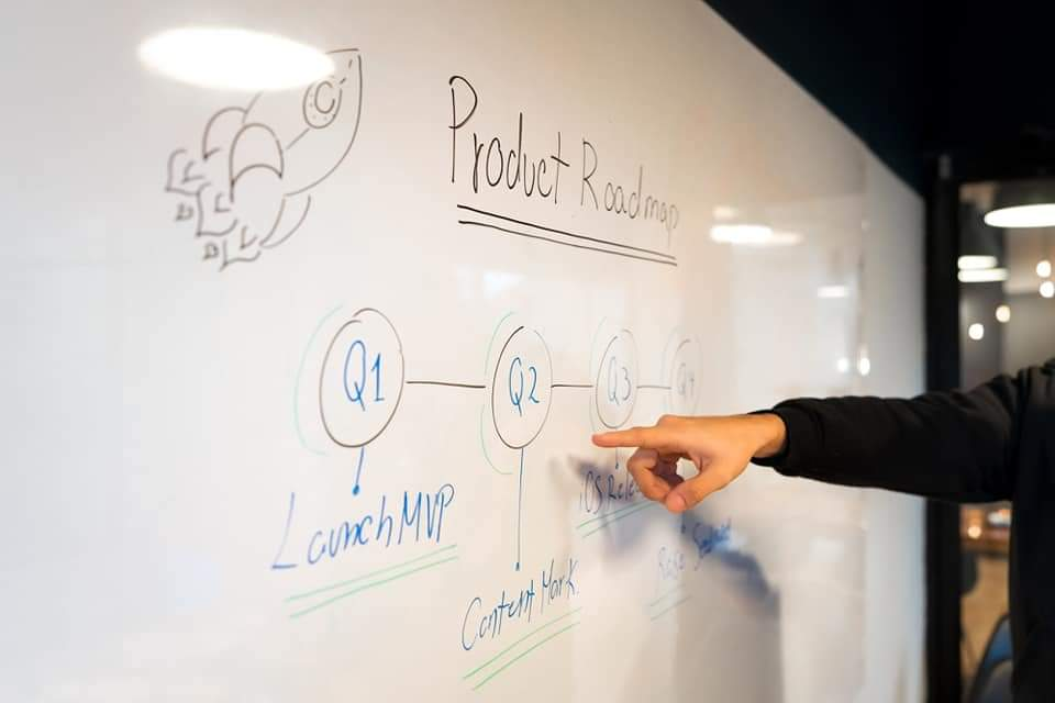 cara membuat startup seperti Gojek