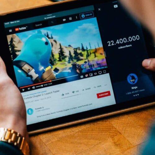 cara meningkatkan engagement Youtube