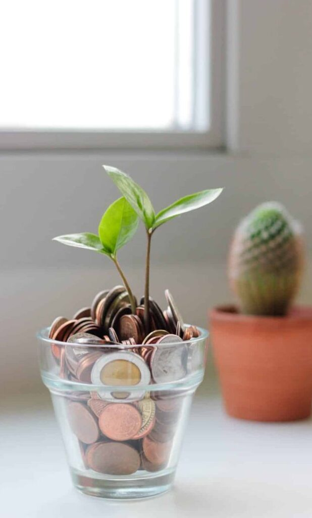 cara menyiapkan dana pensiun walaupun gaji pas pasan