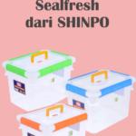 container box plastik SHINPO
