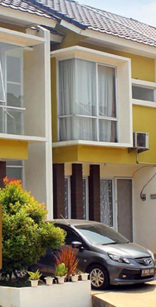rumah harga 500 juta di Bekasi
